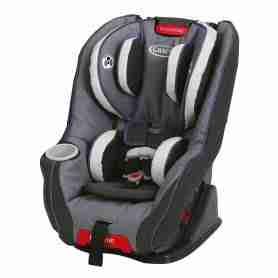 Rent a Premium Convertible Carseat