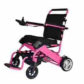 Rent an Air Hawk Power Wheelchair