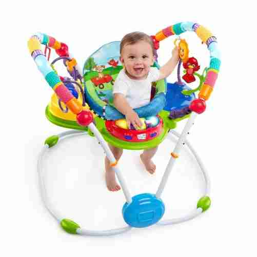 Rent a Jumperoo in Fort Lauderdale