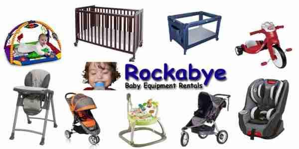 Rockabye Baby Rentals Header