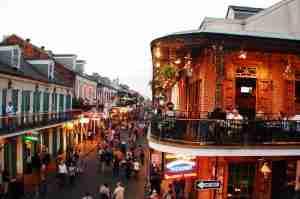 Rockabye New Orleans